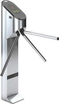 Oxgard Praktika T-01 сompact turnstile photo new