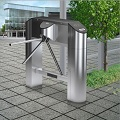 Oxgard Praktika T-02-A сompact turnstile street photo 7