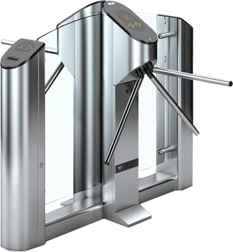 Oxgard Praktika T-03MK сompact turnstile photo