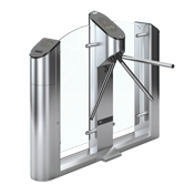 Oxgard Praktika T-03 сompact turnstile photo 1