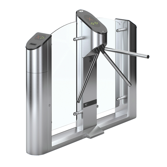 Oxgard Praktika T-03 сompact turnstile photo